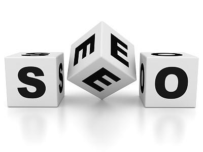 网站优化如何与大型网站竞争?