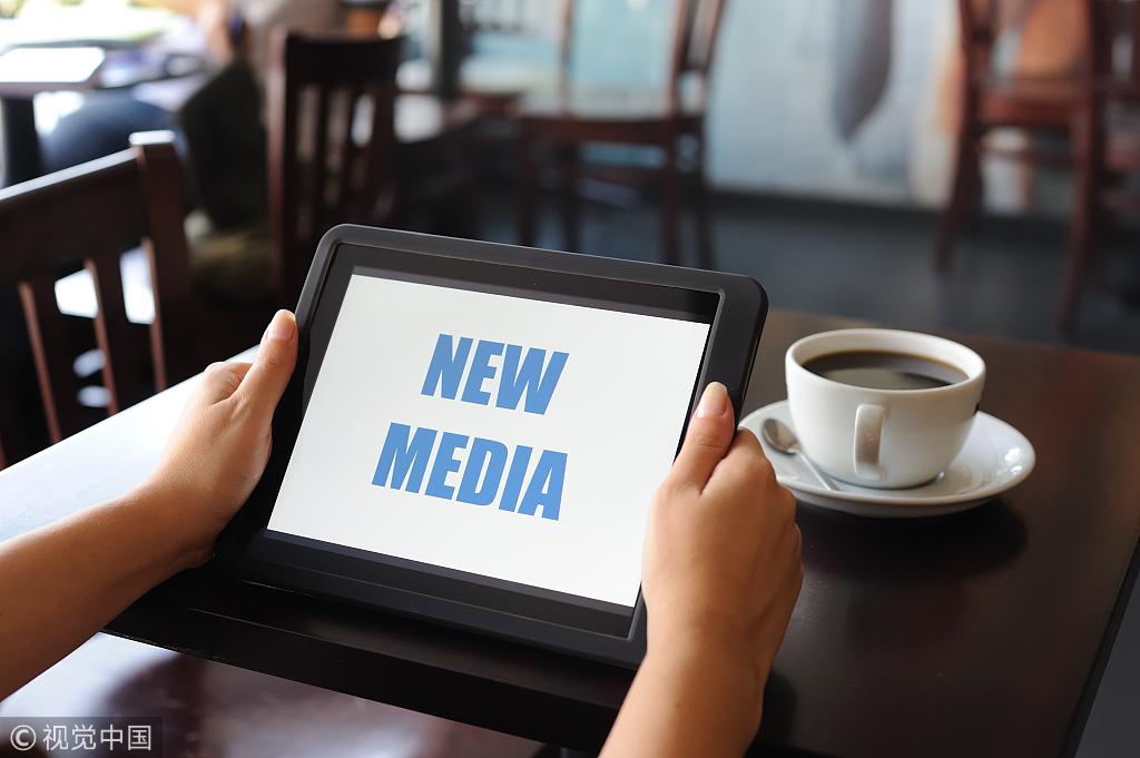 为什么越来越多的人选择转行新媒体?