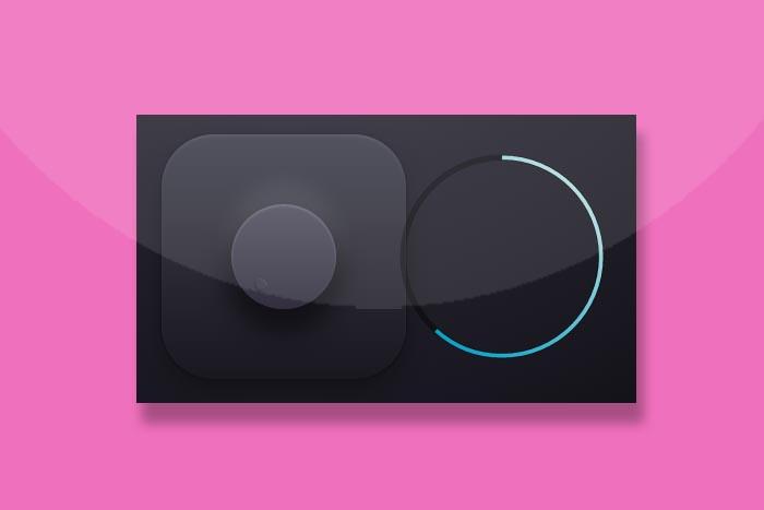 html5音量调节器鼠标拖动控制音量调节器代码