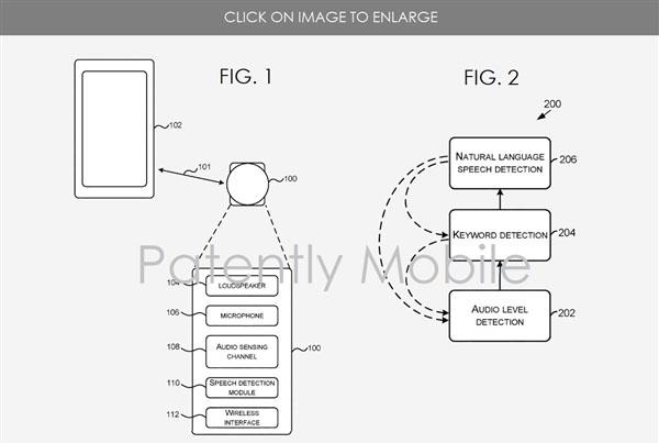 微软在新专利中暗示将推出类似AirPods的设备