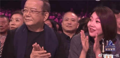 闫妮王刚表情,闫妮王刚表情是什么样子