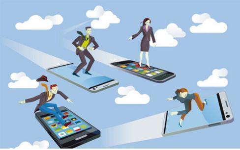 社交电商发展如此之快,核心是什么