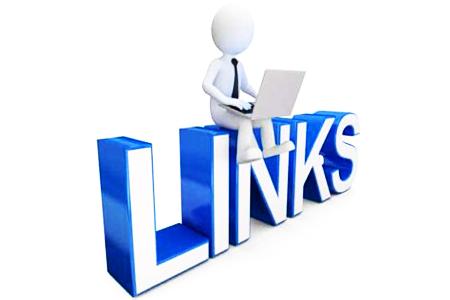 发布网站外链的几种方式?