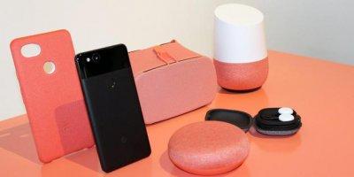 外媒:谷歌欲借京东销售智能音箱 曲线重回中国